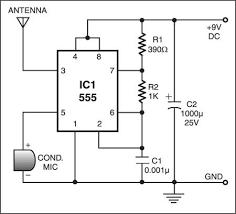 low range radio transmitter detailed circuit diagram available low range radio transmitter circuit