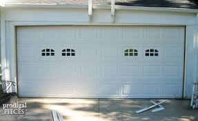 diy faux wood garage doors. Diy Faux Stained Wood Garage Door Tutorial, Diy, Doors, Garages, How Doors L