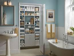 bathroom closet organization. Bathroom Closet Ideas Delectable Decor Easy Small Organization