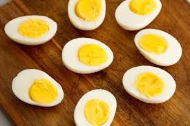Soft Boiled Egg Chart How To Hard Boil Eggs Perfectly Every Time