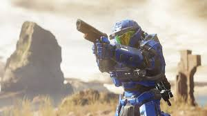 Microsoft Says Halo 5 Sold On Par With Previous Entries Like