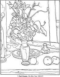 Picasso coloring pages for kids and parents, free printable and online coloring of picasso pictures. Masterpiece Coloring Pages Esquirlas Co
