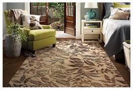 area rugs scene