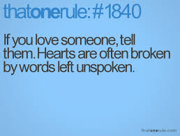 Quotes To Tell Someone You Love Them Fascinating Quotes On Telling Someone You Love Them