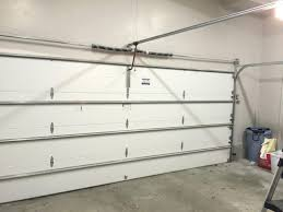 Scenic Replace Garage Door Springs Designs Replacing Opener ...