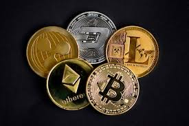 For the most part, bitcoin investors have had a bumpy ride in the last ten years. Why Is Bitcoin Crashing There S Turmoil In The Crypto Markets Barron S