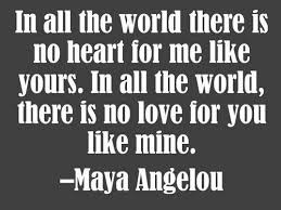 Love Quotes Maya Angelou Magnificent Love Quotes For Wedding Maya Angelou Love Quote Weddi Flickr