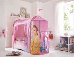 Incredible Princess Canopy Toddler Bed with Canopy Bed Design Pretty ...