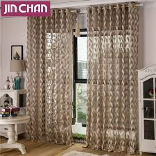 Sheer Curtains For Living Room Compare Prices On Sheer Curtains Pattern Online Shopping Buy Low