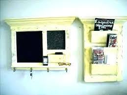 wall mounted office organizer system. Wall Mounted Office Organizer Mail Sorter Hanging Various Ideas Hung System
