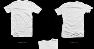 free t shirt template a collection of free t shirt templates blueblots white shirt
