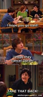 Best Quotes From Drake And Josh
