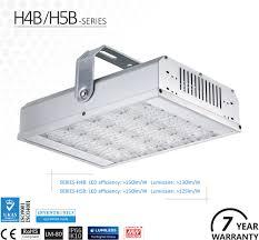 led high bay lamps for work lighting