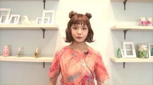 簡単な猫耳ヘアのヘアアレンジ方法ショートヘアロングヘア ヘア