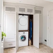 The Rivendell Manor  Traditional  Laundry Room  Portland  By Utility Room Designs