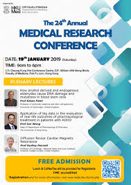 Medical Conference Poster Design 24th Medical Research Conference Events News Events