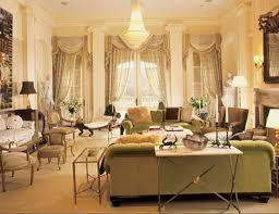 Living Room Victorian House Interior Design And Decorating Ideas Victorian Chic House With A