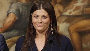 Il centrodestra presenta la candidata in Calabria, Jole ...