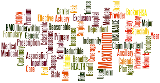 Define permitted r&w insurance exclusion. Educating Yourself On Health Insurance Terminology