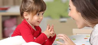 Hearing Impairment Blog Living With A Hearing Impaired Child Lobe
