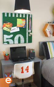 Soccer Bedroom Decorations Bulletin Board Ideas Football Themes Embellishments Kids Teen