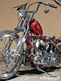 custom harley chopper bobber or any kind of motorcycle seats