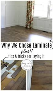 installing laminate flooring tips tricks artsyrule com installinglaminate