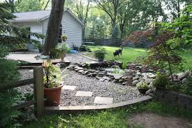 Decorative Rock Designs Landscaping Designs pictures Landscaping gravel rocks 90