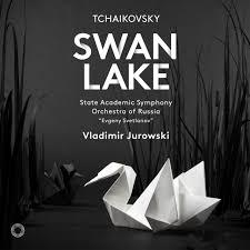 <b>Tchaikovsky</b> - <b>Swan Lake</b> - NativeDSD Music