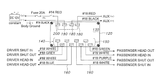 patent us20140159890 flasher vehicle interface module google patent drawing