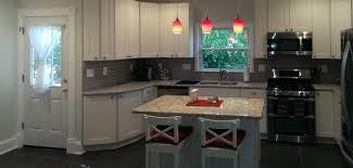 Custom Cabinets Washington Dc Home Elite Contractors Services