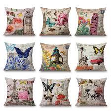 Paris Accessories For Bedroom Popular Paris Pillow Cases Buy Cheap Paris Pillow Cases Lots From