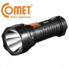 Đèn pin sạc Led Comet CRT344: Mua bán trực tuyến Đèn ngoài trời với giá rẻ