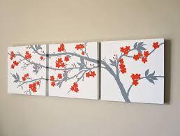 3 panel wall art canvas on 3 panel wall art diy with 3 panel wall art home design ideas