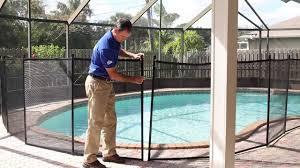 Pool Fence Designs Photos Pool Fencing Fencing Contractors Melbourne Pool Fencing