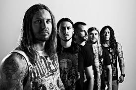 opinions on as i lay dying band as i lay dying is an american metalcore band from san diego california founded in 2000 by vocalist tim lambesis the establishment of the band s first