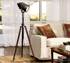 Photographer\u0027S Tripod Floor Lamp | Rumpus makeover | Pinterest ...