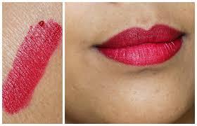 nyx monte carlo soft matte lip cream review swatches photos india 1
