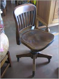 leather antique wood office chair leather antique. Large Size Of Office-chairs:vintage Wood Office Chair Vintage Home Furniture Leather Antique