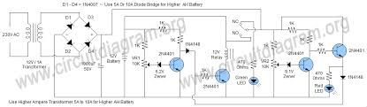6v battery charger circuit diagram the wiring diagram 12v 9v 6v automatic battery charger circuit diagram circuit diagram