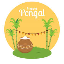 Happy Pongal 2021 Wishes Image & Photo ...