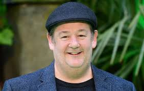 'on our first date i cooked him a meal at his flat. Johnny Vegas Soundtrack Of My Life From Deee Lite To The Proclaimers