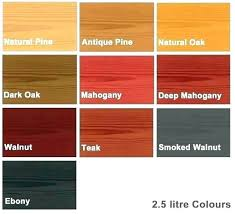 Behr Fence Stain Colors Akarishop Info