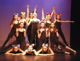 Student-run dance production returns to Darien - The Hour