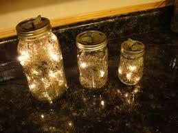 Mason Jar Twinkle Lights Twinkling Lights In Mason Jars To Look Like Fireflys Open