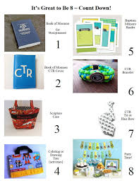 its great to be eight countdown baptism gifts tip junkie