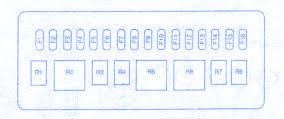 mercedes benz c class w203 2003 fuse box block circuit breaker mercedes benz c class w203 2003 fuse box block circuit breaker diagram