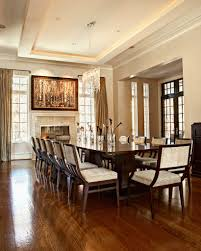 Appealing Dining Room Decoration With Oversized Dining Table : Astonishing Dining  Room Decoration With Rectangular Mahogany ...