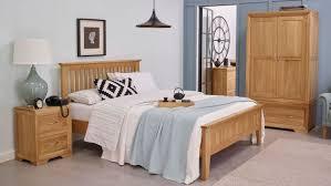 Bedroom Furniture Solid Oak Bedroom Sets UK Oak Furniture Land Custom Bedroom Oak Furniture