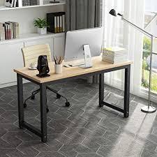 huge office desk. Simple Desk 55u0026quot Computer LITTLE TREE Large Office Study Writing Table Workstation To Huge N . I